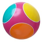 Мяч, диаметр 12,5 см, цвета МИКС - Фото 5