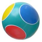 Мяч, диаметр 12,5 см, цвета МИКС - Фото 6