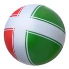 Мяч, диаметр 12,5 см, цвета МИКС - Фото 8