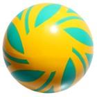 Мяч «Лепесток», диаметр 12,5 см, цвета МИКС - Фото 2