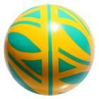 Мяч «Лепесток», диаметр 12,5 см, цвета МИКС - Фото 3