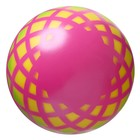 Мяч «Корзинка», диаметр 15 см, цвета МИКС - Фото 2
