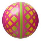 Мяч «Корзинка», диаметр 15 см, цвета МИКС - Фото 3