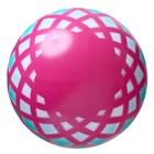 Мяч «Корзинка», диаметр 15 см, цвета МИКС - Фото 5