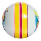 Мяч, диаметр 15 см, цвета МИКС - Фото 3