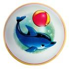 Мяч, диаметр 15 см, цвета МИКС - Фото 4