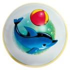 Мяч, диаметр 15 см, цвета МИКС - Фото 5