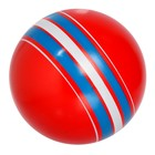 Мяч, диаметр 20 см, цвета МИКС - Фото 2