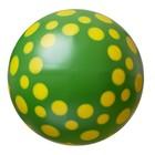 Мяч, диаметр 20 см, цвета МИКС - Фото 4