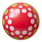 Мяч, диаметр 20 см, цвета МИКС - Фото 5