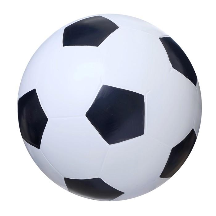 Мяч «Футбол», диаметр 20 см