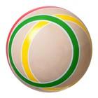Мяч «Сатурн эко», диаметр 12,5 см, цвета МИКС - Фото 4
