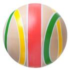 Мяч «Сатурн эко», диаметр 12,5 см, цвета МИКС - Фото 5