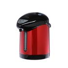 Термопот HOME ELEMENT HE-TP621, 750 Вт, 2.5 л, красный