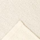 Полотенце Ocean 30х30 см, кремовый, хлопок 100%, 360 г/м2 - Фото 3