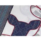 КПБ Valentina 1, 5 сп, размер 160 х 240 см, 160 х 220см, 70 х 70 см, 50 х 70 см, серый - Фото 4