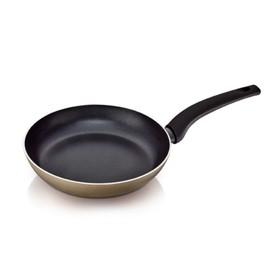 Сковорода 20 см, индукция, индикатор нагрева