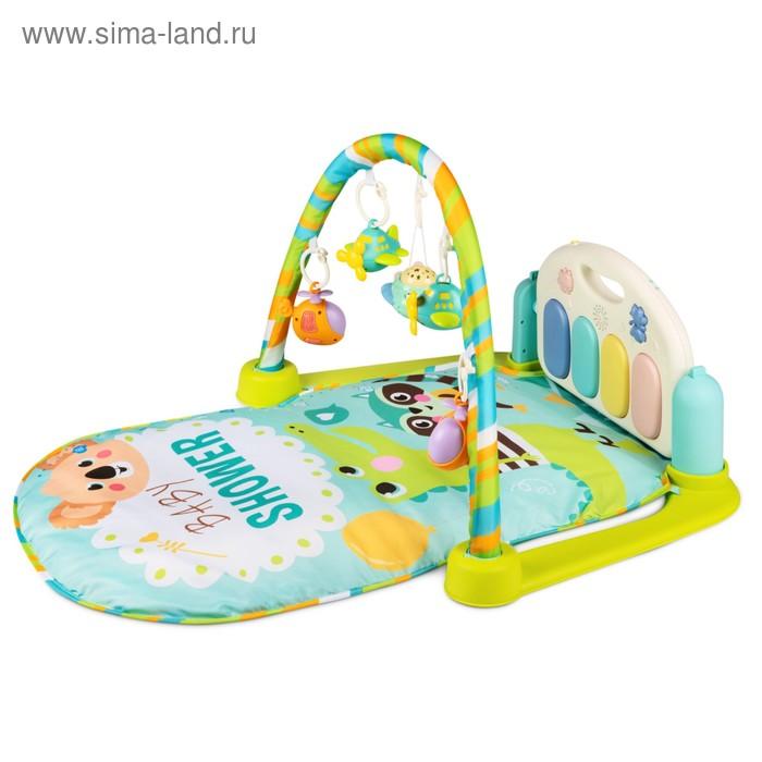 Развивающий коврик для детей Amarobaby «Звездное небо ...