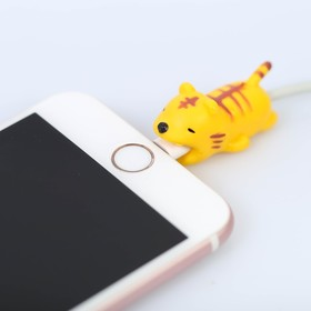 Протектор для провода «Тигр», 4 х 2 см Ош