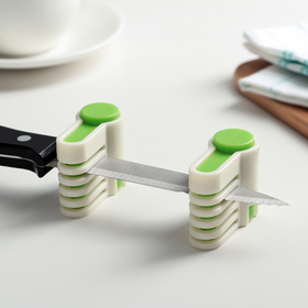 Фиксатор ножа для нарезания коржей 9×5×2 см Ош
