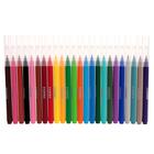 Фломастеры 24 цвета, «Гамма» «Классические» - Фото 3