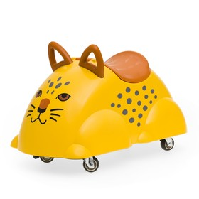 Транспортная игрушка «Леопард»