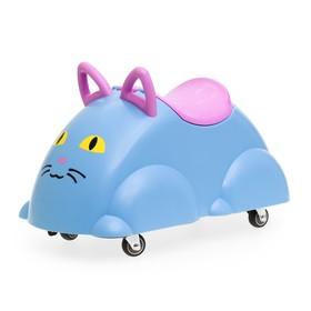 Транспортная игрушка «Кошка»