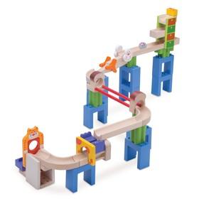Конструктор динамический Trix-Track «Кошки-мышки»