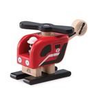 Деревянная игрушка «Вертолет»