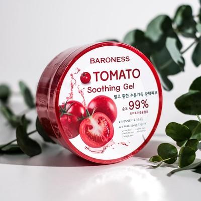 Успокаивающий гель BARONESS с экстрактом томата - Фото 1