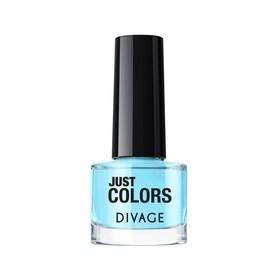 Лак для ногтей Divage Just Colors, тон № 42 Ош