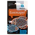 Корм для рыб и черепах Barrom Гаммарус, тушка, 15 г