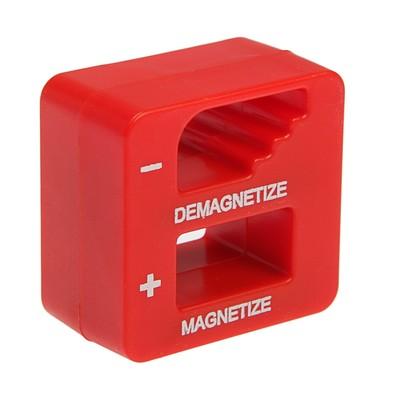 Намагничиватель/размагничиватель Ritter PS21011002, для отверток, бит и другого инструмента - Фото 1
