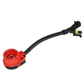 Комплектующие Male connector for D2C (красный 10 см от лампы D2S к обычному блоку) Ош