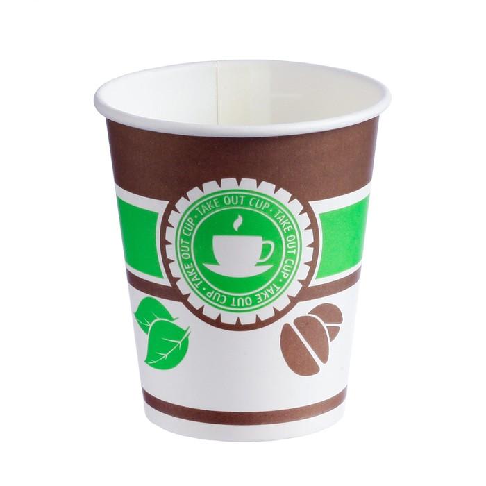 Стакан Чай, кофе 185 мл , диаметр 73 мм