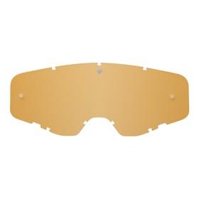 Линза Spy Optic Foundation HD, взрослые, оранжевый Ош