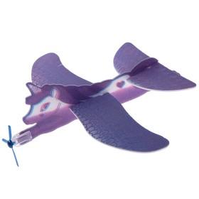 Самолет «Единорог», цвета МИКС