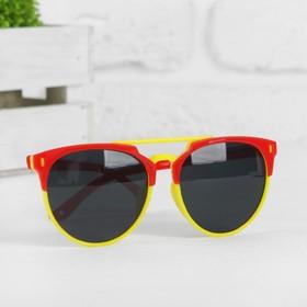 Очки солнцезащитные Yellow fresh Ош