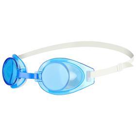 Очки для плавания, детские, до 5 лет, цвета МИКС Ош