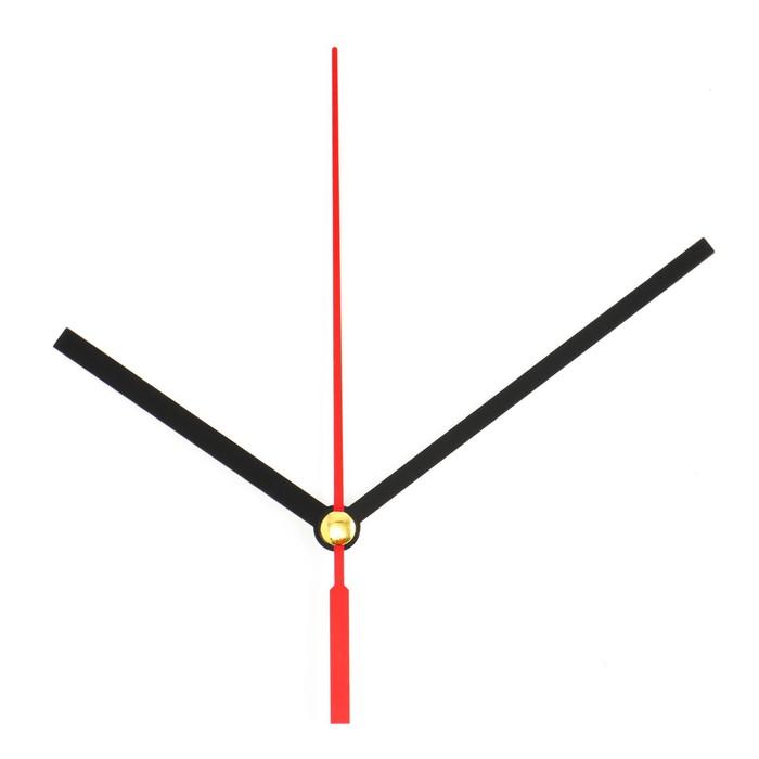 Комплект из 3-х стрелок для часов BL-63, 6794.591 мм