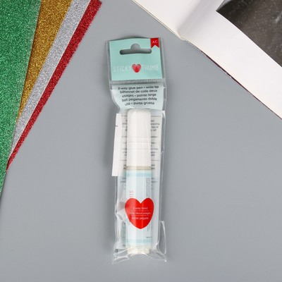 """Клей-карандаш AC:  Sticky Thumb """"2Way Glue Pen"""""""