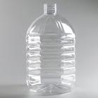 Бутылки и крышки ПЭТ