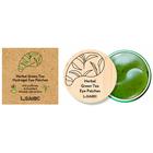 Гидрогелевые патчи L.SANIC, с экстрактом зелёного чая, 60 шт.