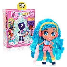 Кукла-загадка Hairdorables «Модные образы»