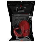 Перчатки для карате FIGHT EMPIRE, размер XL, цвет красный - Фото 2