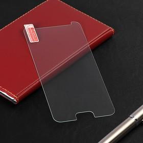 Защитное стекло LuazON для Samsung Galaxy J3, 0.26 мм, 9Н, Ош