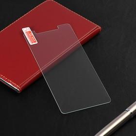 Защитное стекло LuazON для Xioami Redmi 4, 0.26 мм, 9Н,