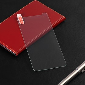 Защитное стекло LuazON для Huawei Mate 10 Pro, 0.26 мм, 9Н,