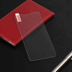 Защитное стекло LuazON для Huawei Mate 20 Lite, 0.26 мм, 9Н,