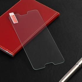 Защитное стекло LuazON для Huawei P20, 0.26 мм, 9Н,